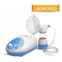 Inalador Ultrassônico NS Respiramax Bivolt Automático -