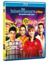 Inbetweeners, the - o Filme (Blu-Ray) - Paris filmes (rimo)