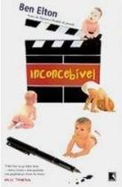 Inconcebivel   - Record - 1