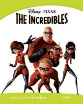Incredibles, the 4 - Pearson