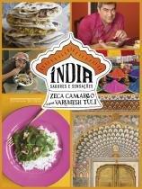 Índia: sabores e sensações -