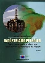 Industria do petroleo - Interciencia