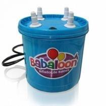 Inflador Compressor Bomba De Balões Bexigas Bolas balão 220V - Babalon