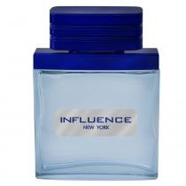 Influence New York Fiorucci - Perfume Masculino - Eau de Cologne - 100ml -