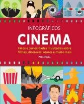Infograficos - cinema - 9788568684610 - Publifolha