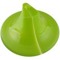 Infusor de chá de silicone Chapeu Mastrad verde - 7689 -