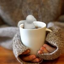 Infusor de Chá Mr. Tea - Yaay