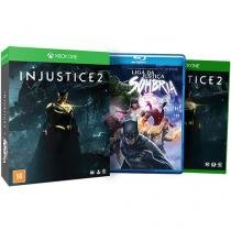 Injustice 2 - Edição Limitada para Xbox One - Warner