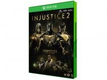 Injustice 2 Legendary Edition para Xbox One Warner