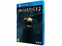 Injustice 2 para PS4 - Warner