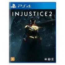 Injustice 2 PS4 - WG5303AN - Snd