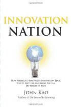 Innovation Nation - Simon  schuster