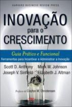 Inovaçao para o crescimento - M.books