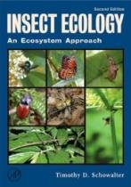 Insect ecology - 2nd ed - Apr - academic press (elsevier)