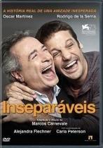 Inseparáveis - Paris filmes (rimo)