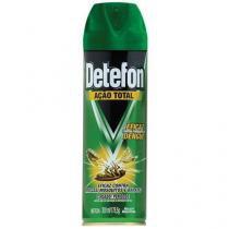 Inseticida Detefon Aerossol Ação Total  - 300ml