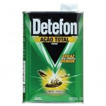 Inseticida Detefon Liquido 500ml -