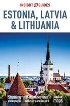 Insight Guides Estonia, Latvia and Lithuania - Insight guides - uk
