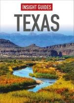 Insight Guides Texas - Insight guides - uk
