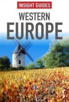 Insight Guides Western Europe - Insight guides - uk