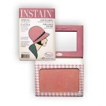 Instains The Balm - Blush - Houndstooth -