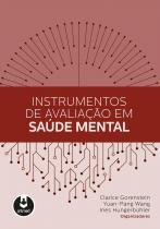 Instrumentos de avaliacao em saude mental - Artmed