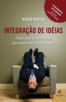 Integração de Ideias - Alta books