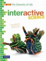 Interactive Science The Diversity Of Life Student Edition - Pearson - 952998