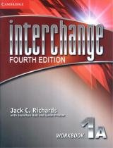 Interchange 1a wb - 4th ed - Cambridge university