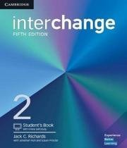 Interchange 2 - Students Book - 05 Ed - Cambridge