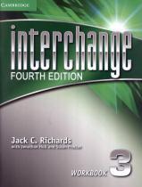 Interchange 3 wb - 4th ed - Cambridge university