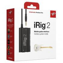 Interface irig 2 compativel com android - Ik multimedia