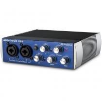 Interface Presonus Audio Box USB - PRESONUS