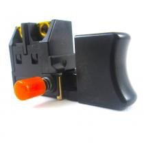 Interruptor Preto -  4100NH2 - Makita -