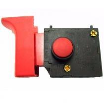 Interruptor Verm furadeira m41 - Bosch - Skil - Dremel - F000608091 -