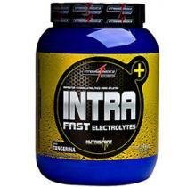 Intra Fast Electrolytes 1kg - Integralmedica - Consumir durante o treino