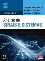 Introduçao a analise de sinais e sistemas - Elsevier editora