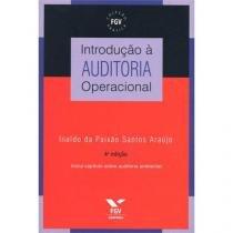 Introdução À Auditoria Operacional - FGV