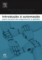 Introdução a automaçao para cursos de engenharia e - Elsevier editora