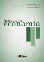 Introduçao A Economia - Saraiva editora