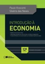 Introducao A Economia - Viceconti - Saraiva - 1