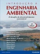 Introducao a engenharia ambiental - 2ª ed - Pearson/nacional