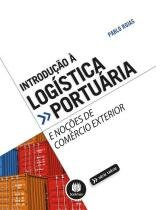 Introducao A Logistica Portuaria - Bookman - 1