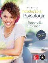 INTRODUCAO A PSICOLOGIA - 10ª ED - Mcgraw hill (artmed)
