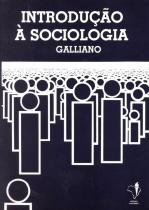 Introducao a sociologia - Harbra - paradidatico/univ/int geral/direito