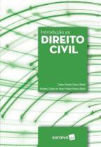Introduçao ao direito civil - Saraiva editora