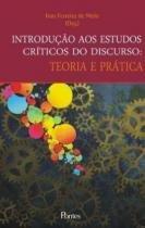 Introduçao aos estudos criticos do discurso - Pontes -