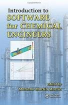 Introduction to Software for Chemical Engineers - Taylor  francis usa