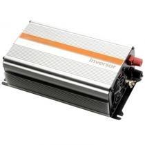 Inversor conversor de potencia veicular 500w transformador 12v a 110v - Knup