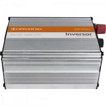 Inversor onda modificada 24vdc/127v usb 400w hayonik - Hayonik
